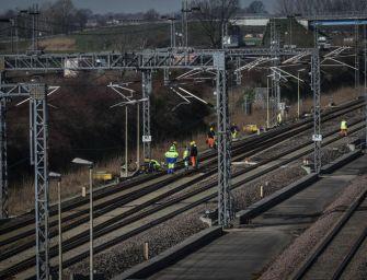 Treno deragliato, prevista per il 2 marzo la riapertura della linea AV tra Milano e Bologna