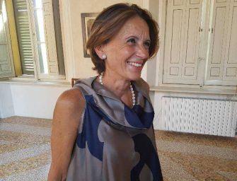 Reggio. Il saluto del sindaco al prefetto Maria Forte, in città arriva Iolanda Rolli