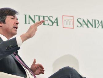 Intesa Sanpaolo lancia Opa su Ubi Banca
