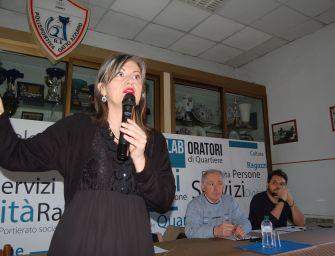 Reggio. Progettare il futuro coinvolgendo i centri sociali