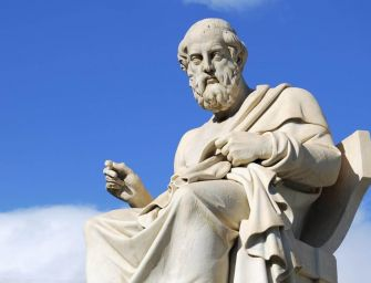 Eraclito, Platone e il Panta rei