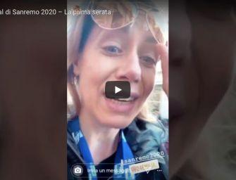 Festival di Sanremo 2020 – La prima giornata