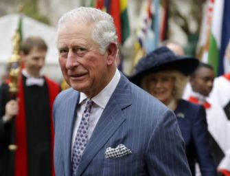 Regno Unito, guarito il principe Carlo