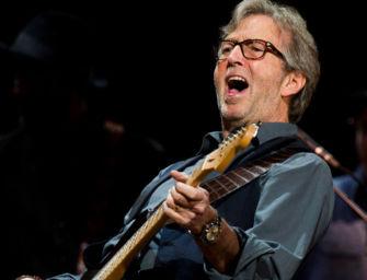 Rinviato di quasi un anno il tour europeo di Eric Clapton