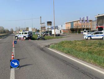 Covid-19, Modena: controlli col drone