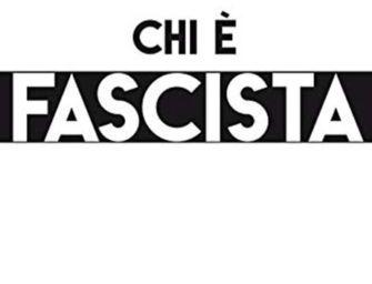 Emilio Gentile, 'Chi è fascista'