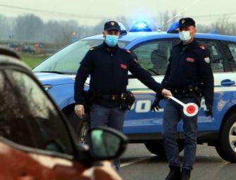 Coronavirus: multe fino a 4mila euro per chi non rispetta i divieti