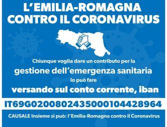 """Già oltre 4 milioni di euro di donazioni per la campagna della Regione """"Insieme si può"""""""