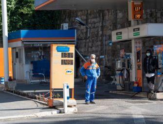 Benzinai: dal 14 al 17 dicembre, sciopero