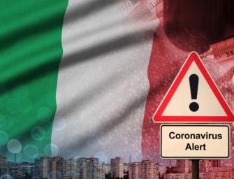 Coronavirus, proroga misure sino al 13 aprile