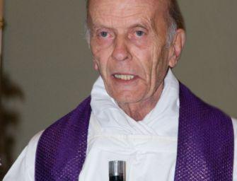 Altro lutto per la diocesi di Reggio, morto don Efrem Giovanelli