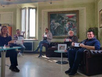 La ditta Guaita di Luzzara dona 1.500 mascherine alla comunità luzzarese