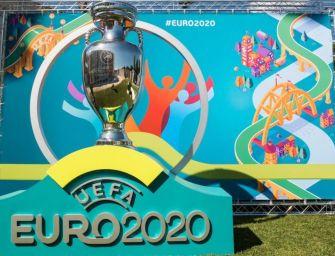 Coronavirus, slittano al 2021 Europei calcio