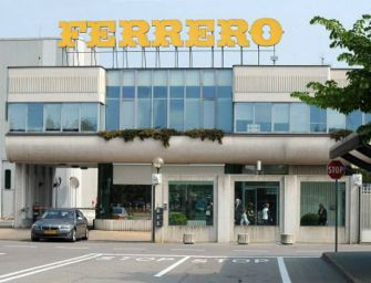 Coronavirus, Ferrero dona 10 milioni di euro