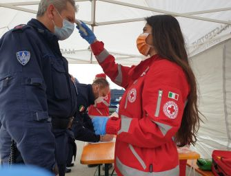 Emergenza Coronavirus: la Croce Rossa ha urgente bisogno di te!