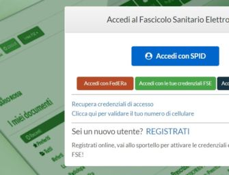 In Emilia-Romagna al via l'identificazione da remoto per le credenziali Spid-LepidaID