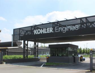 Reggio. Coronavirus, Kohler Engines sospende l'attività