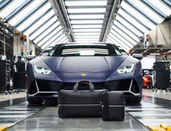 Lamborghini chiude Sant'Agata