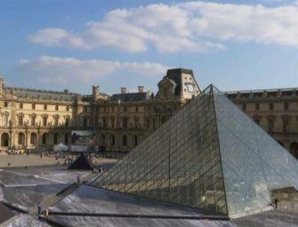 Coronavirus, chiude il Louvre