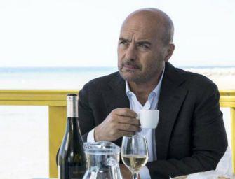 Palomar riporta Montalbano in tv nel 2021 con 'Il metodo Catalanotti'