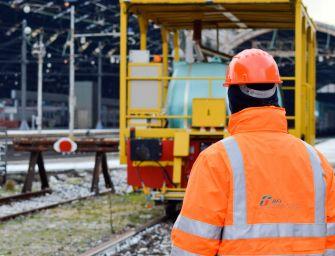 Treno deragliato, riaperta la linea dell'alta velocità tra Milano e Bologna