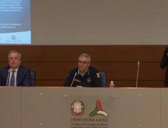 Coronavirus: in calo i morti in Italia, 651 nelle ultime 24 ore. Contagiati 46.638