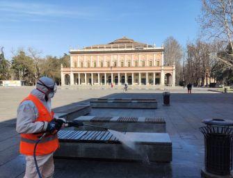 Italia viva e +Europa: Paese verso la riapertura. E a Reggio come ci stiamo preparando?