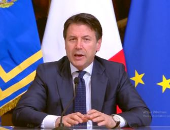 Multa da 400 a 3000 euro per violazioni