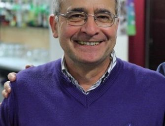 Addio a Sergio Sironi, noto imprenditore di Castelnovo Monti