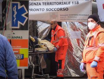 """Primi quattro pazienti """"clinicamente guariti"""" in Emilia-Romagna"""