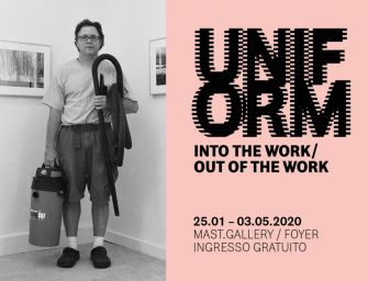 "Al Mast di Bologna fino al 5 maggio la mostra ""Uniform – Into the work/Out of the work"""
