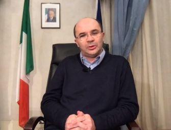 Coronavirus, il sindaco di Reggio: l'obiettivo sono i parchi vuoti nel weekend