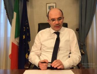 Reggio e il Coronavirus, Vecchi: preoccupante numero dei morti