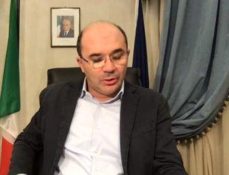 Il sindaco sull'epidemia: nel Reggiano 100 morti