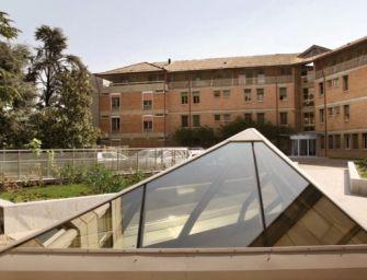 Covid-19, gli anestesisti di Villa Verde al Santa Maria Nuova