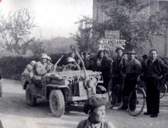 Liberazione a Reggio Emilia (23-25 aprile 1945)