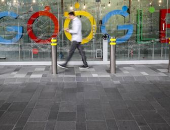 Google traccia in chiaro gli spostamenti