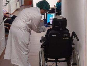Coronavirus a Reggio. Manodori: un sostegno alle strutture per anziani
