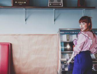 L'intervista. Esce Animali, singolo d'esordio di Elisa Pucci, in arte Mille