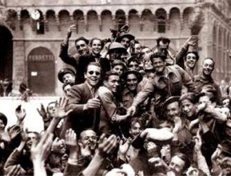 """75°Liberazione, in streaming il nuovo film """"The Forgotten Front. La Resistenza a Bologna"""" su MYmovie dal 21 al 25 aprile"""