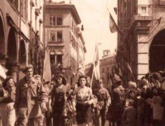 25 aprile, la Liberazione. A Modena le manifestazioni arrivano a casa