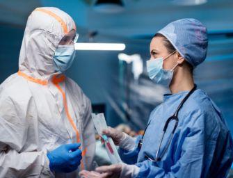 Regione: 1.000 euro a operatori sanitari
