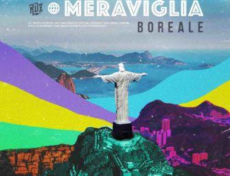 'Meraviglia', il nuovo singolo di Boreale