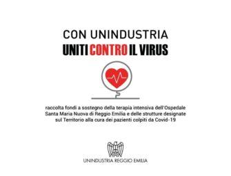 Reggio. Industria dona 2mln al Santa Maria