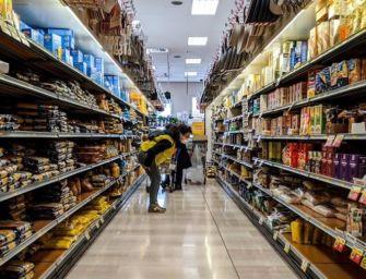A Reggio prorogata la scadenza per richiedere i buoni spesa alimentari: c'è tempo fino al 22 aprile