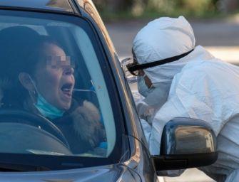 """Con quello di Imola salgono a nove i punti per tamponi """"drive through"""" in Emilia-Romagna"""
