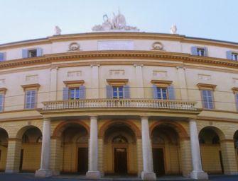 La Fondazione Teatro Comunale di Modena sospende ogni attività
