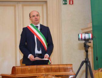 Foto gallery, il 25 aprile a Reggio Emilia