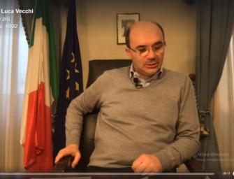 Reggio e il Coronavirus. Vecchi: il governo sostenga i comuni italiani