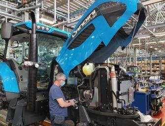 Fabbrico. Argo Tractors lunedì riaccende i motori
